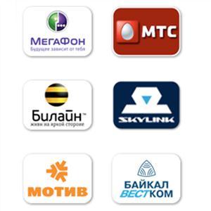 Операторы сотовой связи Емвы