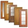 Двери, дверные блоки в Емве