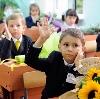 Школы в Емве