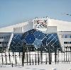 Спортивные комплексы в Емве