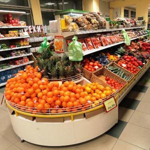 Супермаркеты Емвы